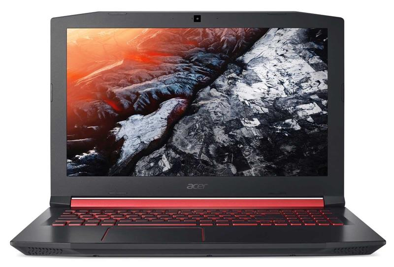 Acer Nitro 5 AN515 51 51UM (Q2RSV.003) Intel® Kaby Lake Core™ i5 _7300HQ _8GB _1TB _128GB SSD_GeForce® GTX1050 with 4GB GDDR5 _Full HD IPS _LED KEY _218F