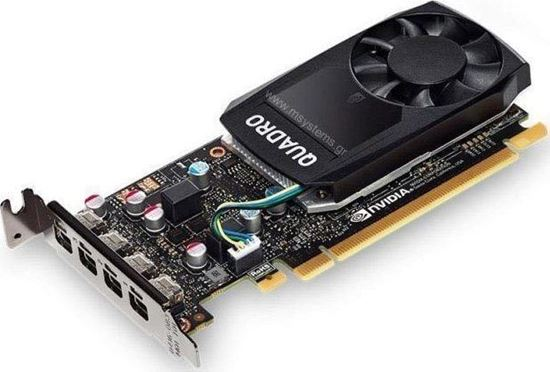 NVIDIA Quadro P400 2GB Graphics Kit (1ME43AA) 618EL