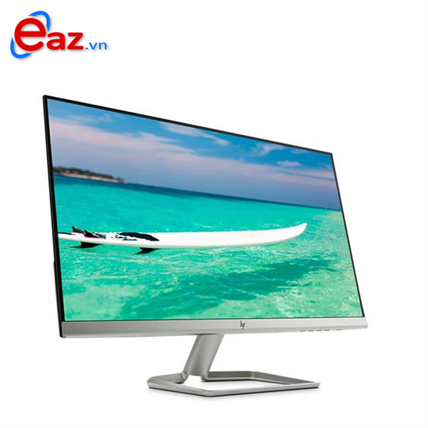 LCD HP 27f (3AL61AA) 27 inch Full HD IPS (1920 x 1080 @ 60Hz) LED Backlight Anti Glare _VGA _HDMI _0320D