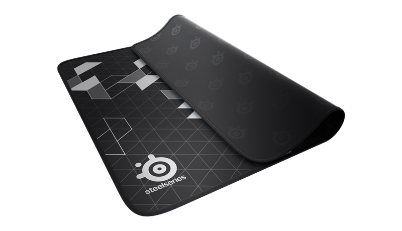 Mouse Pad SteelSeries QcK Limited with stitch edges (63400) _1118KT