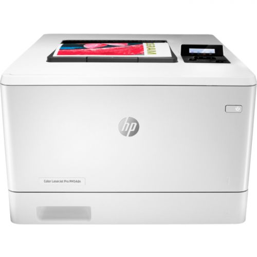 HP Color LaserJet Pro M454DN Printer (W1Y44A) _0320EL