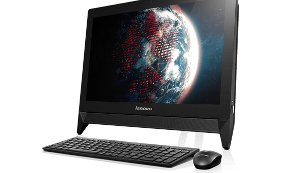 Lenovo IdeaCentre C20 00 (F0BB002VVN) Intel® Pentium® N3700 _ 2GB _ 500GB _ Intel _ Win 10