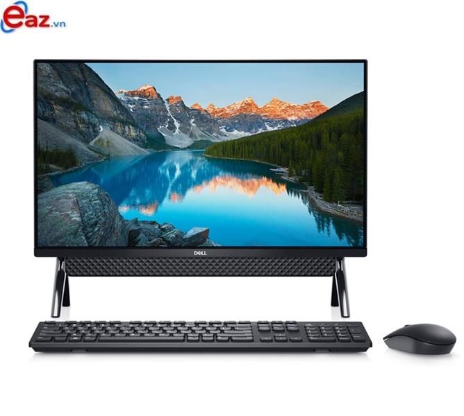 AIO Dell Inspiron 5400 (42INAIO540004) | Intel® Tiger Lake Core™ i7 _ 1165G7 | 8GB | 256GB SSD PCIe _ 1TB | GeForce® MX330 with 2GB GDDR5 | Win 10 | 23.8 inch Full HD | 0521A