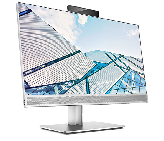 AIO HP EliteOne 800 G5 (8GD03PA) | Intel® Core™ i5 _9500 _8GB _256GB SSD PCIe _VGA INTEL _Won 10 _Full HD IPS Touch Screen _Finger _0320EL