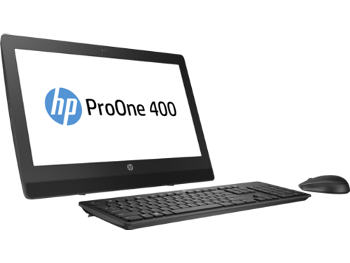 AIO HP ProOne 400 G3 (2ED69PA) Intel® Core™ i3 _7100T _4GB _500GB _VGA INTEL _618EL