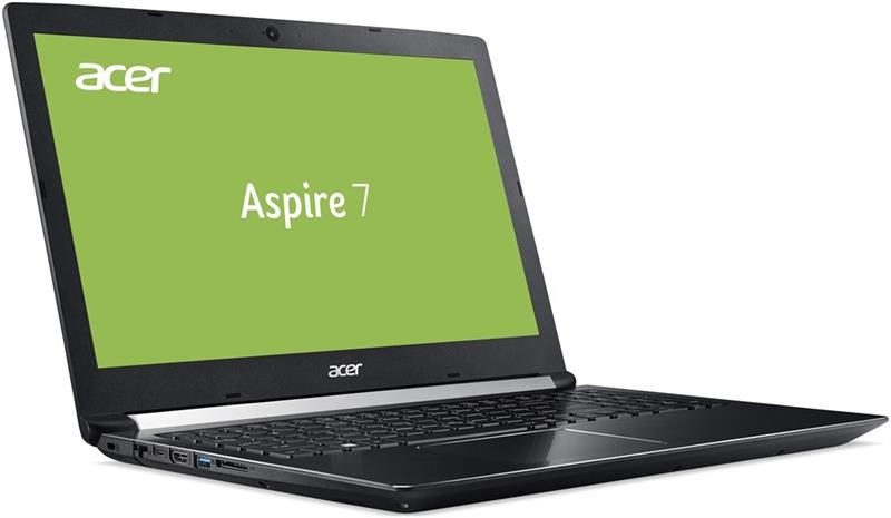 Acer Aspire Nitro 7 A717 72G 57Y3 (GXDSV.002) Intel® Core™ i5 _8300H _8GB _1TB _GeForce® GTX1050 with 4GB GDDR5 _Win 10 _Full HD _Finger _LED KEY _1018D