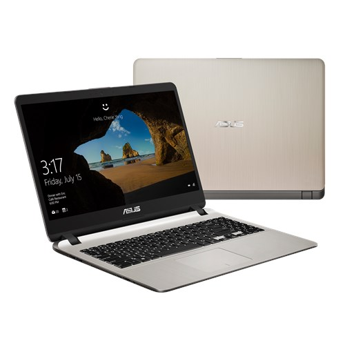 Asus X507UA EJ483T Intel® Core™ i5 _8250U _4GB _1TB _VGA INTEL _Win 10 _Full HD _Finger _818F