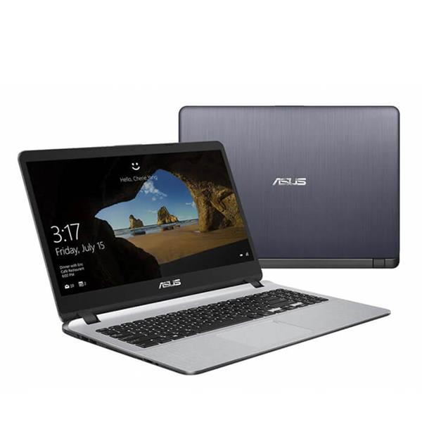 Asus X507UF EJ079T Intel® Core™ i7 _8550U _4GB _1TB _GeForce® MX130 with 2GB GDDR5 _Win 10 _Full HD _Finger _818S
