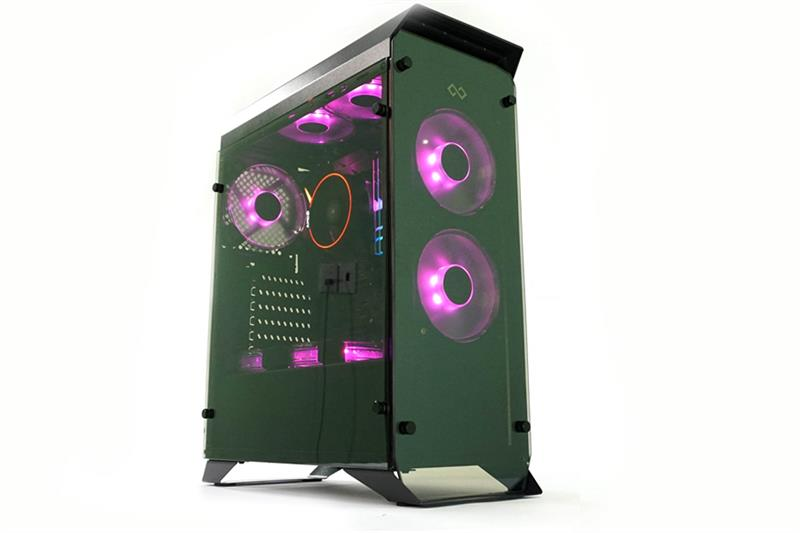 Case Infinity Hyperion Lite Gaming