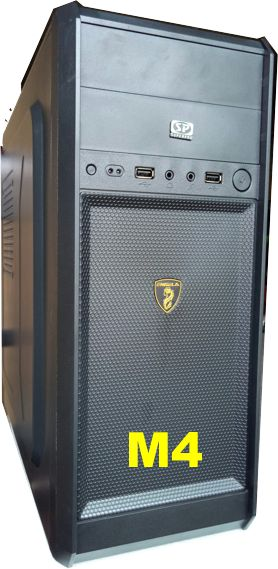 Case PC Manga SP M4