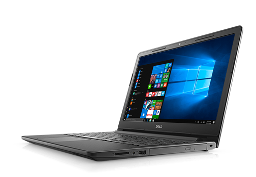 Dell Vostro 3568S (VTI31058) Intel® Kaby Lake Core™ i3 _7130U _4GB _240GB SSD _VGA INTEL _Finger