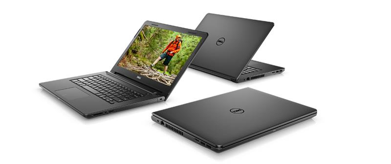 Dell Inspiron 3467S1 (C4I51107) Intel® Kaby Lake Core™ i5_ 7200U _4GB _240GB _1TB _VGA INTEL