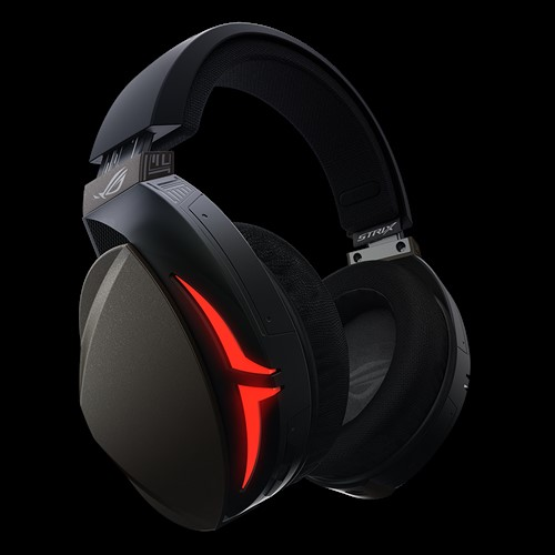 Gaming Headset Asus ROG Strix Fusion 300 Virtual 7.1 LED _919S