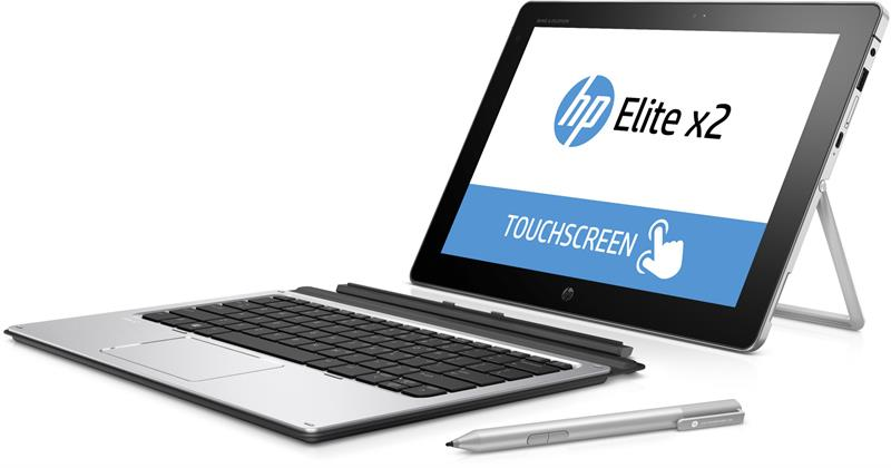 HP Elite X2 1012 G1 (W8H33PA) Intel® Core™ m7 _ 6Y75 _ 8GB _ 256GB _ INTEL _ Win 10 Pro _Touch_66FT