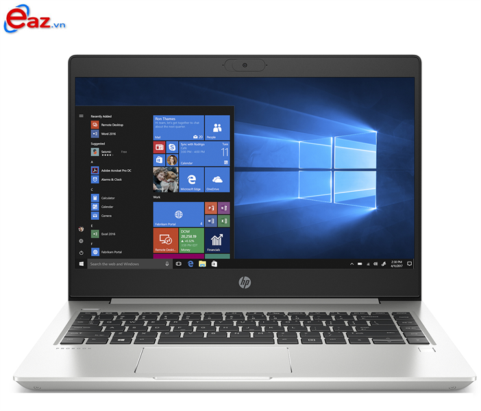 HP Probook 445 G7 (1A1A4PA) | AMD Ryzen™ 3 4300U | 4GB | 256GB SSD PCIe | AMD Radeon™ Graphics | Win 10 | Finger | LED KEY | 0720D