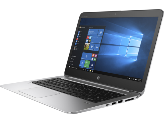 HP EliteBook 1040 G3 (W8H15PA) Core™ i5 _ 6200U _ 8GB _ 256GB SSD _ INTEL_ FHD _ Backlit _ 956FT