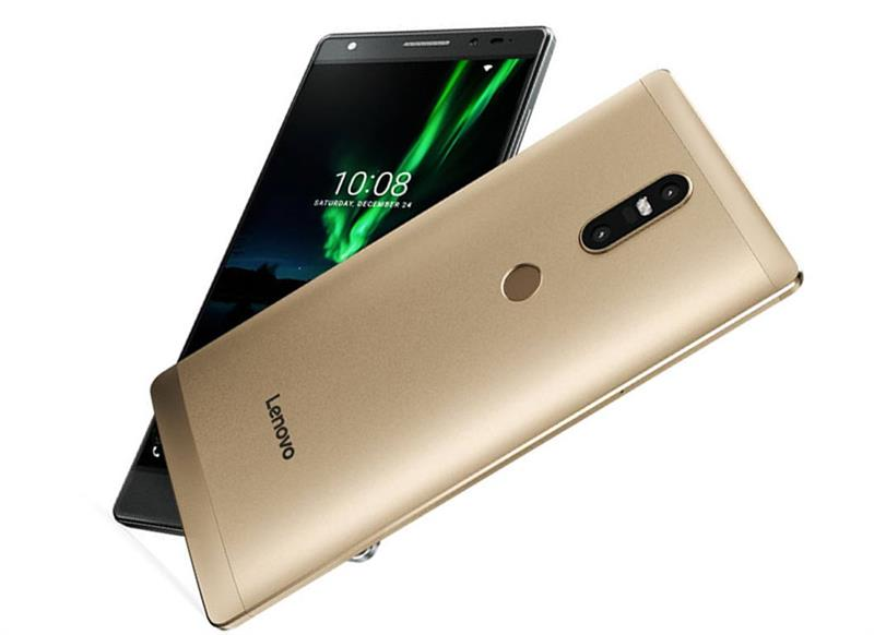 Lenovo Phab 2 Plus (ZA1C0054VN) MT8735 (1.3GHZ)_3GB _32GB _6.4inch FHD IPS _ANDROID 6.0
