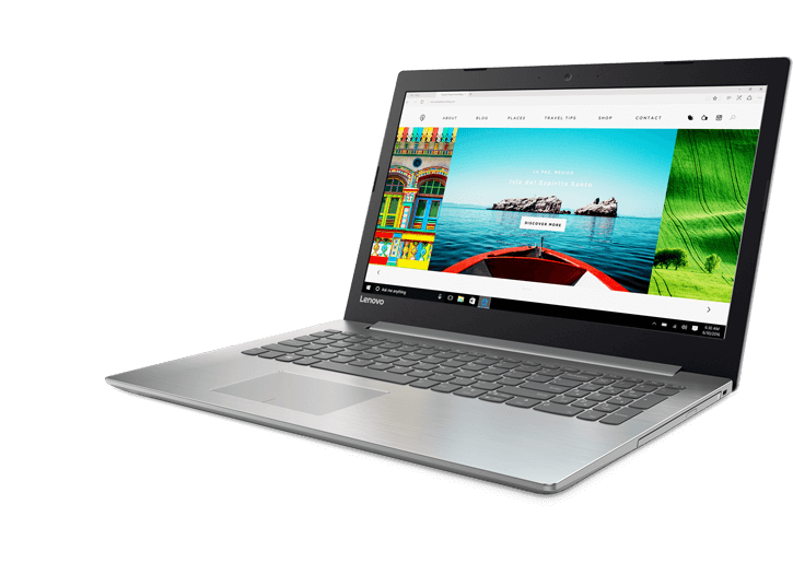 Lenovo IdeaPad 320 15IKBS (81BG00E0VN) Intel® Core™ i5 _8250U _4GB _240GB _GeForce® MX150 with 2GB _Win 10 _Full HD