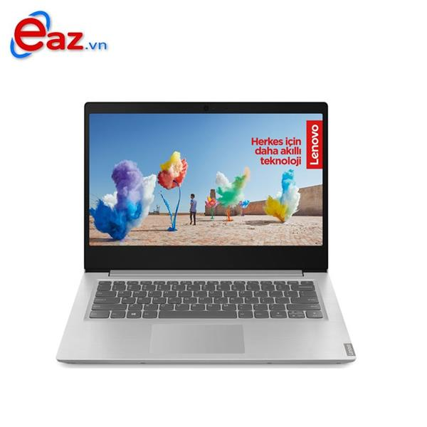 Lenovo Ideapad S145 14API (81UV00A0VN) | AMD Ryzen™ 3 3200U | 4GB | 256GB SSD PCIe | AMD Radeon™ Graphics | Win 10 | Full HD | 0820P