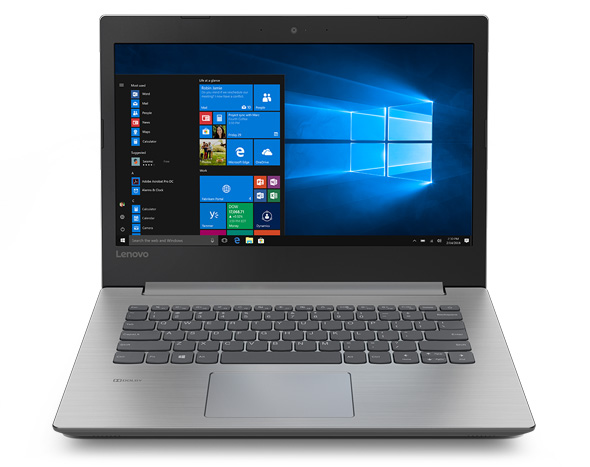 Lenovo Ideapad 330 14IKBR (81G2001BVN) Intel® Kaby Lake Core™ i3 _7020U _4GB _2TB _VGA INTEL _Win 10 _1118P