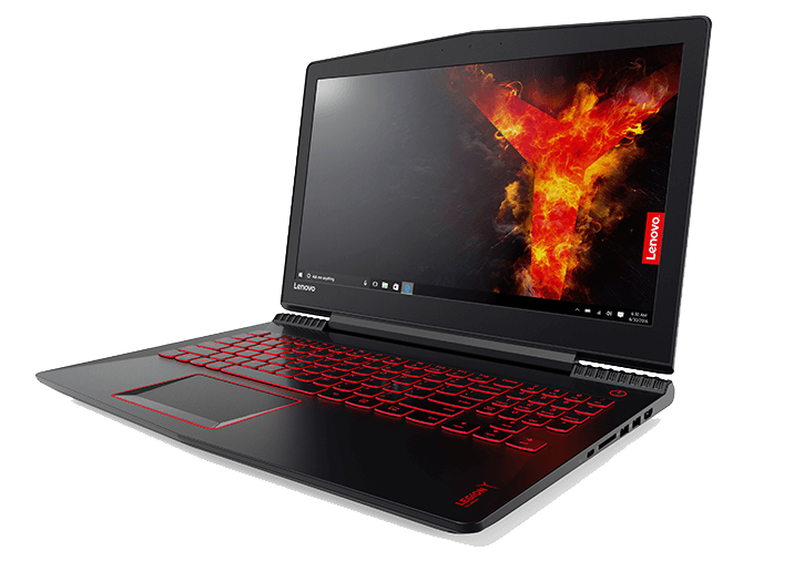 Lenovo Legion Y520 15IKBN (80WK00GLVN) Intel® Core™ i7 _7700HQ _8GB _1TB _128GB SSD _GeForce® GTX1050Ti 4GB _Full HD IPS _9517F