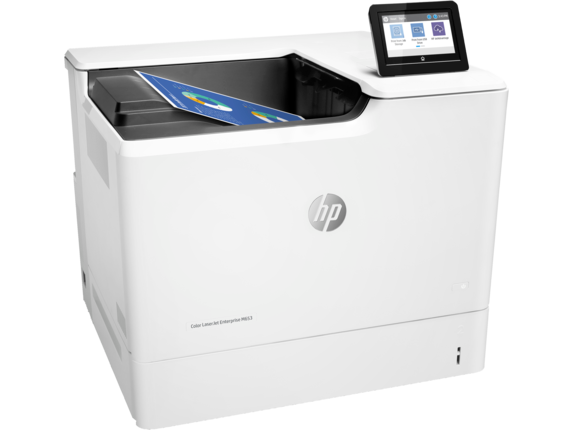 HP Color LaserJet Enterprise M653dn (J8A04A) _719F