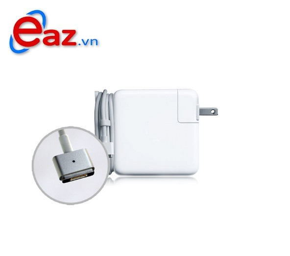 Apple 60W MagSafe 2 Power Adapter MacBook Pro with 13 inch Retina Display (MD565ZA/B) | 0620P