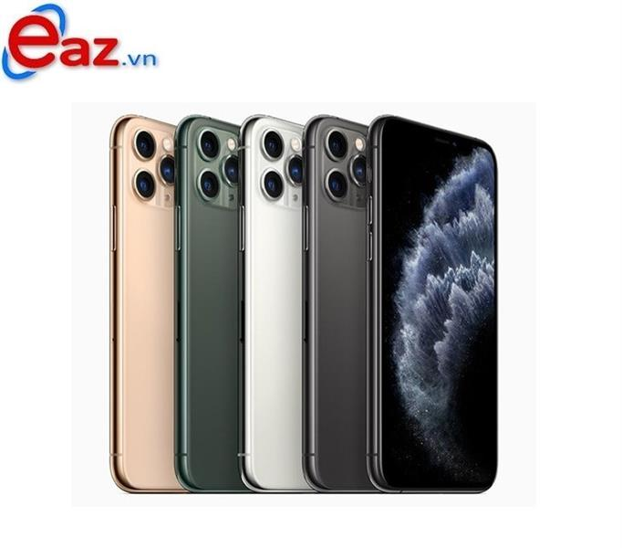 Apple iPhone 11 Pro 256GB (MWC72VN/A | MWC92VN/A | MWCC2VN/A) | 1120D