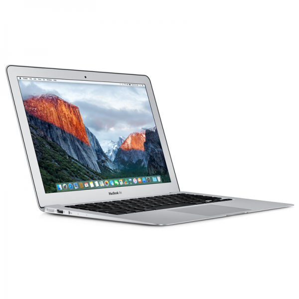 Macbook Air 13 (MMGF2ZP/A) Intel Core i5 (1.6GHz up to 2.7GHz) _8GB _128GB SSD PCIe _13.3 inch
