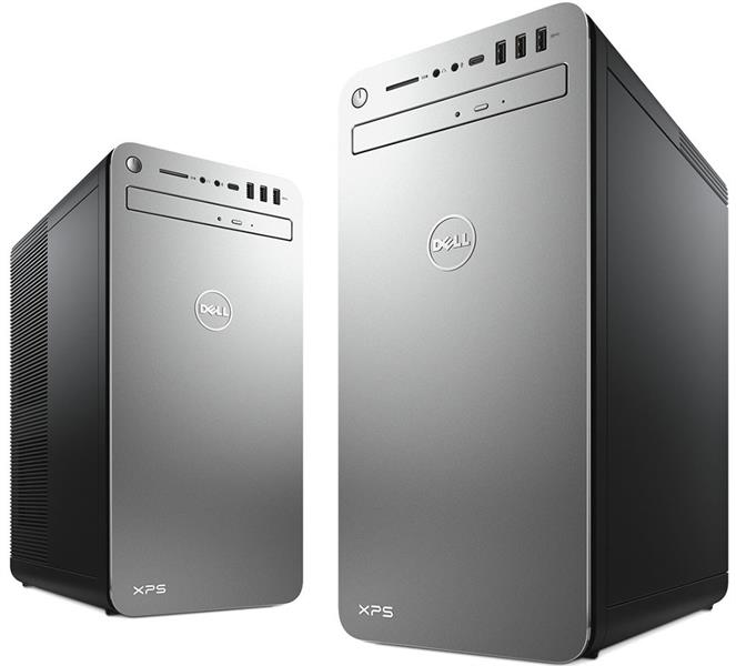 PC Dell PCX (70147530) Intel® Core™ i7 _ 8700 _16GB _2TB _256GB SSD _NVIDIA® GeForce® GTX 1060 6GB _Win 1O _WiFi _318F