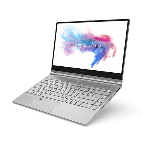 MSI PS42 8M 288VN / 478VN | Intel® Core™ i5 _8250U _8GB _256GB SSD PCIe _VGA INTEL _Win 10 _Full HD IPS _Finger _918