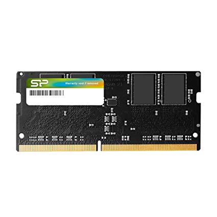 Ram Laptop Silicon Power DDR4 4GB Bus 2666Mhz | 2012BA