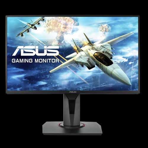 LCD Asus VG258Q 24.5 inch Full HD (1920 x 1080) 144Hz Adaptive Sync _HDMI _DisplayPort _718S