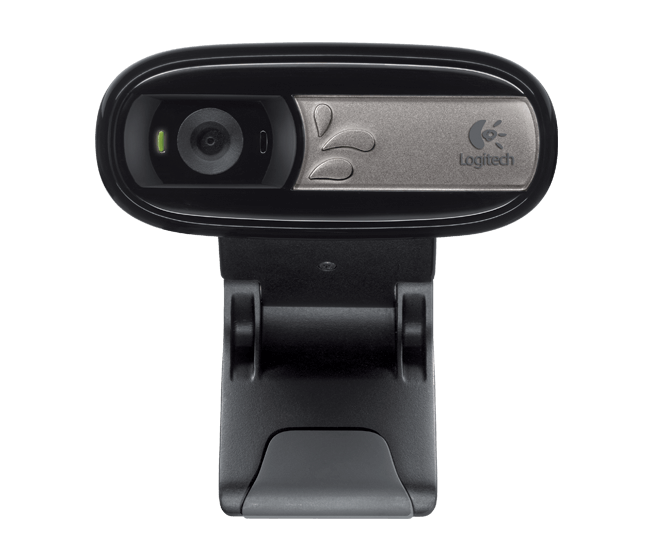 Webcam Logitech C170 (960-000958) 2817SP