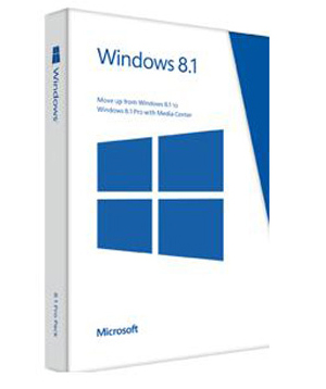 Windows SL 8.1 x32 Eng Intl 1pk DSP OEI EM DVD 4HR-00220
