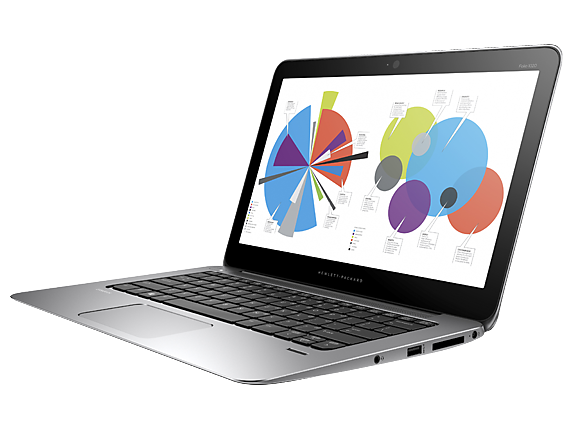 "HP EliteBook Folio 1020 G1 (V6D76PA) Core M-5Y51_8GB_256GB SSD_12.5"" hd_16022TF"