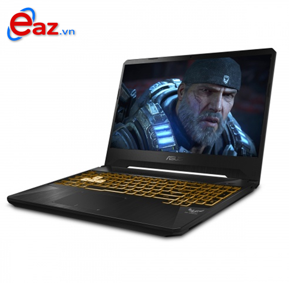 Asus TUF Gaming FX505DD AL186T | AMD Ryzen™ 5 3550H _8GB _512GB SD PCIe _GeForce® GTX1050 with 3GB GDDR5 _Win 10 _Full HD IPS 120Hz _LED KEY RGB _619X