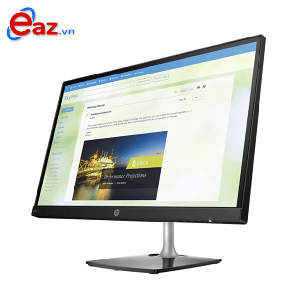 LCD HP N220h (4JF58AA) 21.5 inch Full HD IPS (1920 x 1080 @ 60 Hz) Anti Glare _HDMI _VGA _0320D