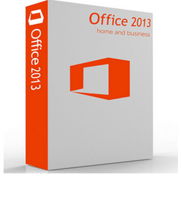 Office Home and Business 2013 32-bit/x64 English APAC EM DVD (T5D-01595)