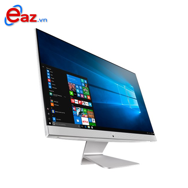 All in One Asus V241FAT BA048T | Intel® Core™ i5 _8265U _8GB _256GB SSD _1TB _VGA INTEL _Win 10 _Full HD _Touch Screen _0220D