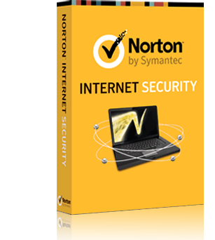 Norton INTERNET SECURITY 1PC - 1 năm