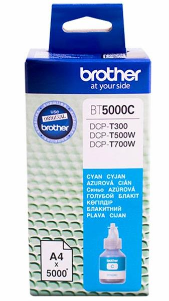 Brother Ink for DCP-T300/T700W/MFC-T800W (Xanh lục)