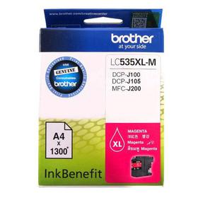 Brother Ink for DCP-J100/J105/MFC-J200 ( Đỏ )