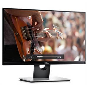 "DELL S2316H(FM0F2) 23""(1920X1080)_Glossy_Spearker _VGA_HDMI_LED_IPS_9151WD"
