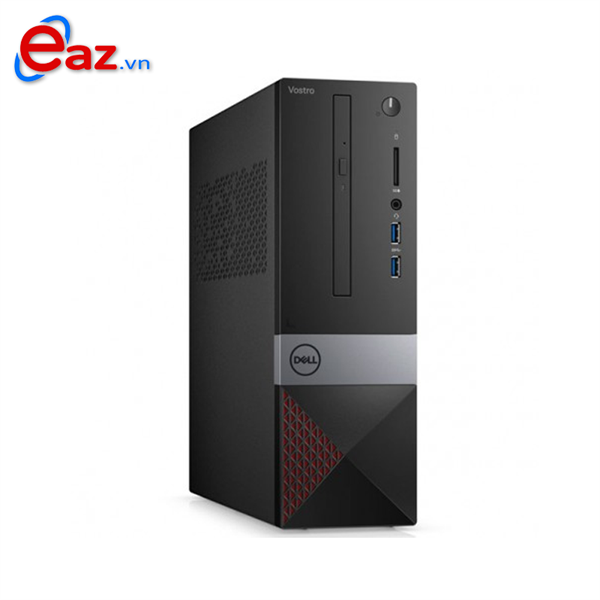 PC Dell Vostro 3471 Slim Tower (46R631) | Intel Pentium Gold G5420 _4GB _1TB _VGA INTEL _WiFi _1219D