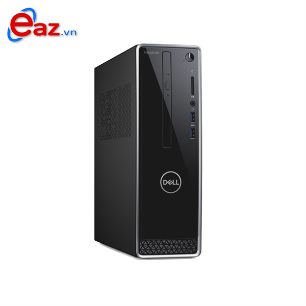 PC Dell Inspiron 3471 ST (52RP01W) | Intel Core i3 _9100 _4GB _1TB _VGA INTEL _WiFi _Win 10 _0220D
