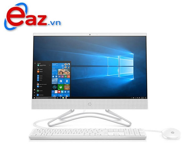 AIO HP 22 c0120d (5QC38AA) | Intel® Core™ i3 _9100T _4GB _1TB _VGA INTEL _Win 10 _Full HD IPS _ Touch Screen _0620D