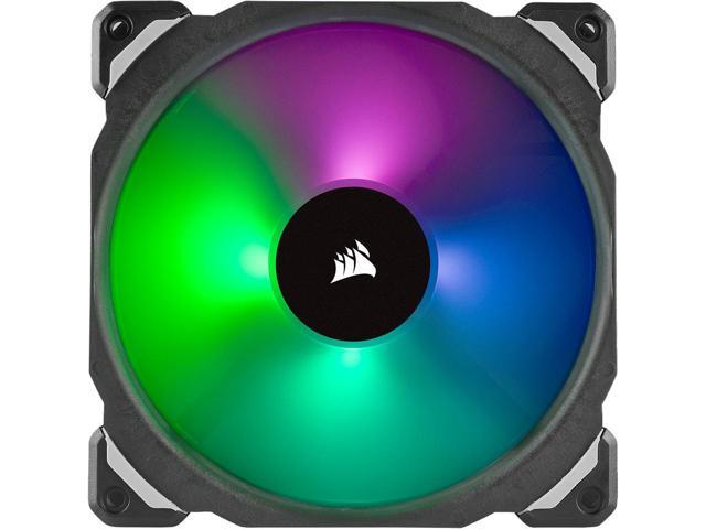 FAN CASE CORSAIR ML140 RGB LED 140MM Single (CO-9050077-WW) _919KT