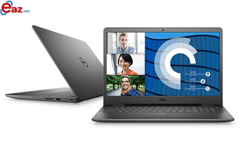 Dell Vostro 3500 (V5I3001W) | Intel® Tiger Lake Core™ i3 _ 1115G4 | 8GB | 256GB SSD PCIe | VGA INTEL | Win 10 | Full HD | 1220P