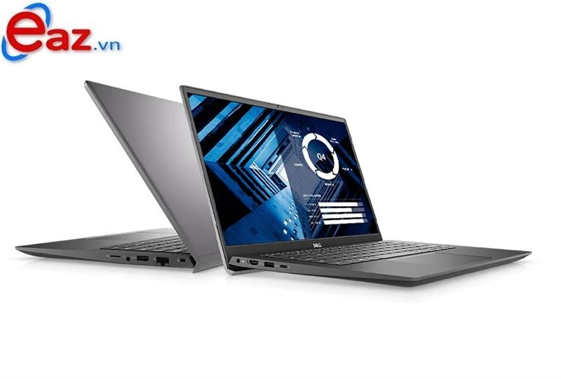 Dell Vostro 5402 (V4I5003W) | Intel® Tiger Lake Core™ i5 _ 1135G7 | 8GB | 256GB SSD PCIe | VGA INTEL | Win 10 | Full HD IPS | Finger | LED KEY | 1220P
